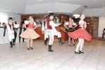 Tanec a spev pre pána prezidenta Ivana Gašparoviča :: 3. jún 2009