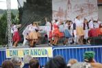 Oslavy mesta Vranov n.T. a HZFS :: 17.-19. september 2010