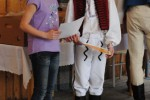 Šaffova ostroha 2010 :: Celoštátna súťaž sólistov tanečníkov v ľudovom tanci - 28. - 30. máj 2010 - Dlhé Klčovo
