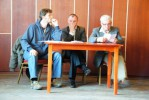 Šaffova ostroha (kraj) - DFS Cifroško :: 11. apríl 2010