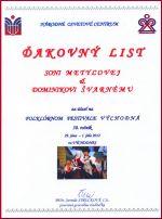 daklist_sona_dominik_vychodna_2012